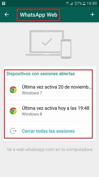 Come impedire loro di clonare il tuo WhatsApp Messenger e guardare le tue conversazioni private? Guida passo passo 1