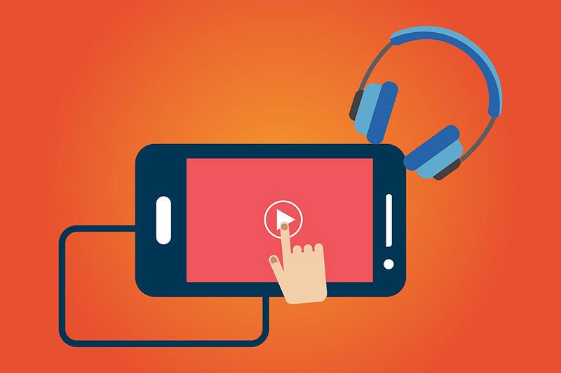VOD: Che cos'è Video On Demand, quali sono i suoi vantaggi e i migliori fornitori di servizi? 3