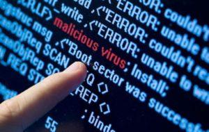Come sono nati i virus informatici? 17