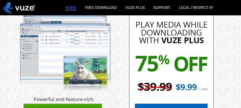 Quali sono i migliori client BitTorrent da scaricare tramite P2P sul tuo computer? Elenco 2019 4