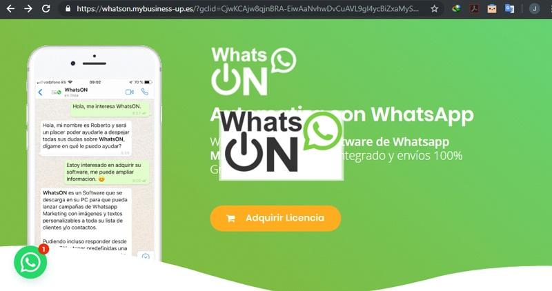 Come inviare messaggi di massa da Whatsapp Messenger? Guida passo passo 16