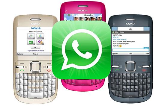 WhatsApp lascia Symbian e altri sistemi operativi 1