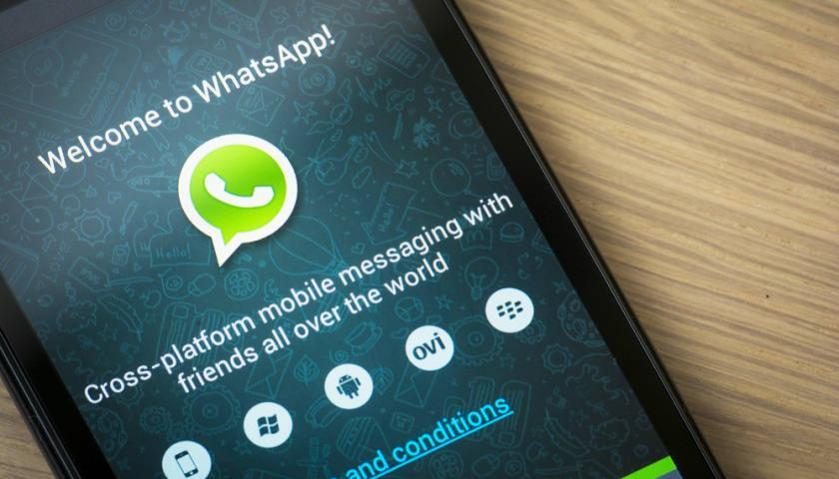 Come effettuare videochiamate di gruppo su WhatsApp 4