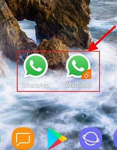 Come avere due account WhatsApp Messenger sullo stesso cellulare Android o iOS? Guida passo passo 5