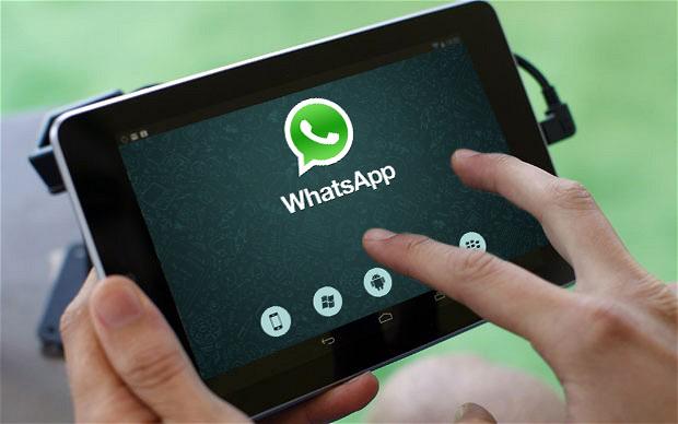 Come scaricare e installare WhatsApp per tablet Android senza SIM o chip 1