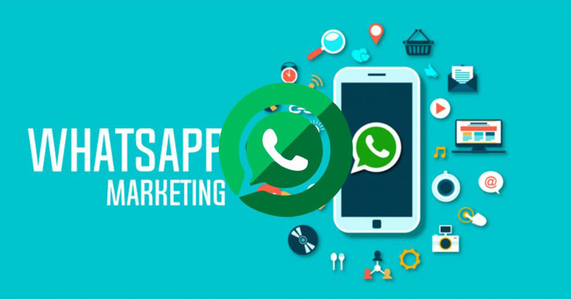 Come inviare messaggi di massa da Whatsapp Messenger? Guida passo passo 11