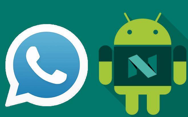 Che cos'è WhatsApp Plus antibaneo? 2