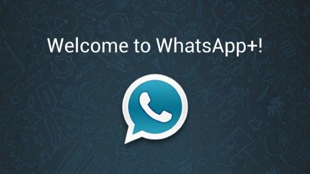 WhatsApp Plus, l'applicazione più scaricata del 2017 1
