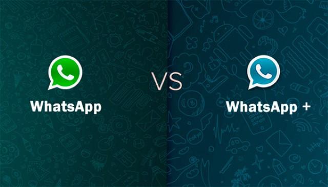 WhatsApp Plus, l'applicazione più scaricata del 2017 2