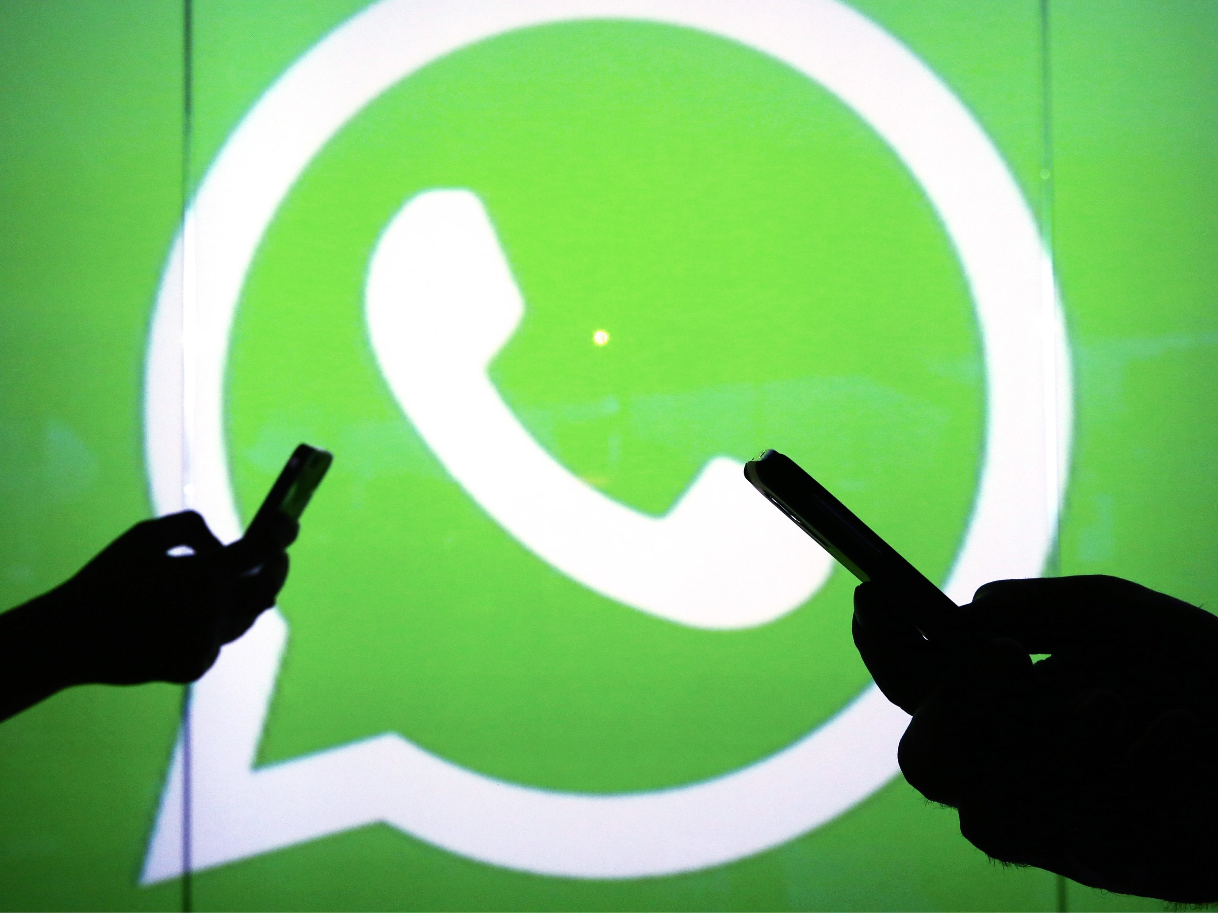 WhatsApp si blocca quando apri le foto 2