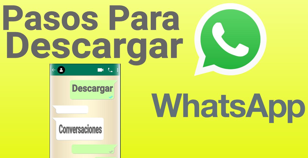 Come scaricare conversazioni WhatsApp per e-mail 1