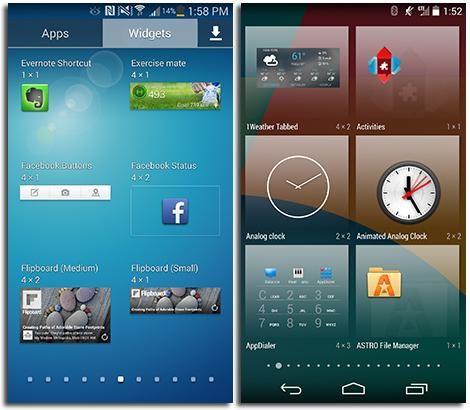 Vuoi rimuovere i widget dalla schermata principale di Android? Ti mostro come 1