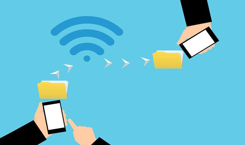 Come condividere una connessione Internet con altri dispositivi in modo facile e veloce? Guida passo passo 6