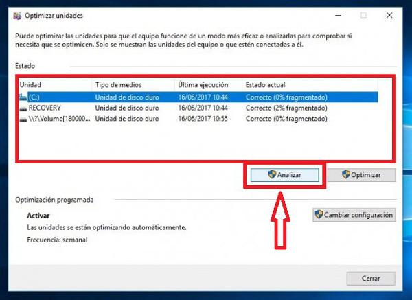 Come deframmentare un disco rigido e migliorare le prestazioni del computer Windows? Guida passo passo 12
