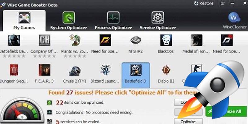 Come velocizzare al massimo i giochi per PC e migliorare le prestazioni del mio computer Windows? Guida passo passo 7