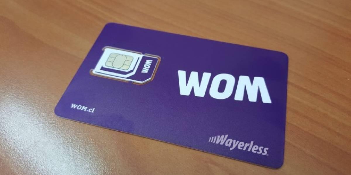 Come sapere se il mio cellulare WOM è compatibile con le reti 4G 1