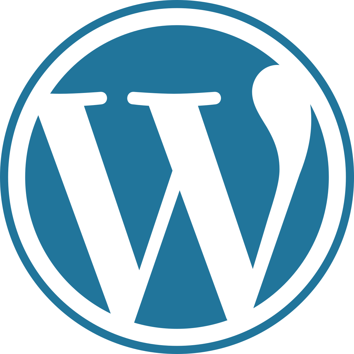 Come esportare contenuti di WordPress 1