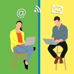Come funziona il WiFi per fornire una connessione Internet wireless? 3