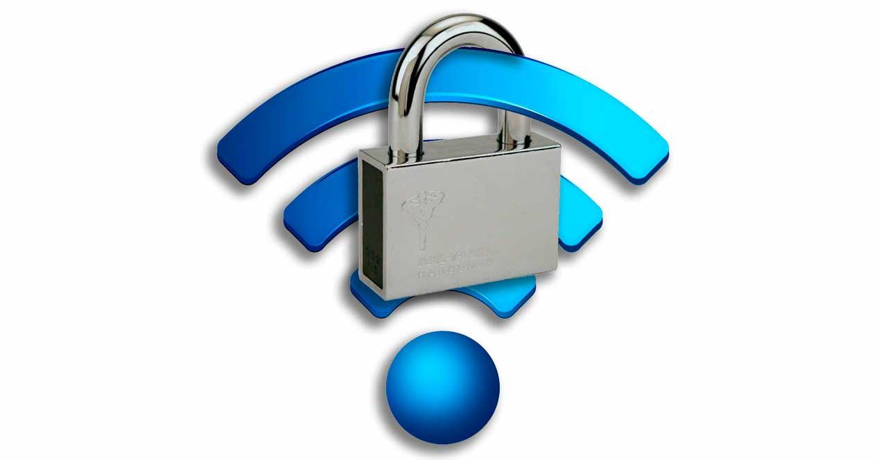 Differenze tra WPA2 e WPA3 WiFi Security 1