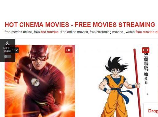 Quali sono i migliori siti Web di film per guardare film e serie online gratuitamente? Elenco 2019 13