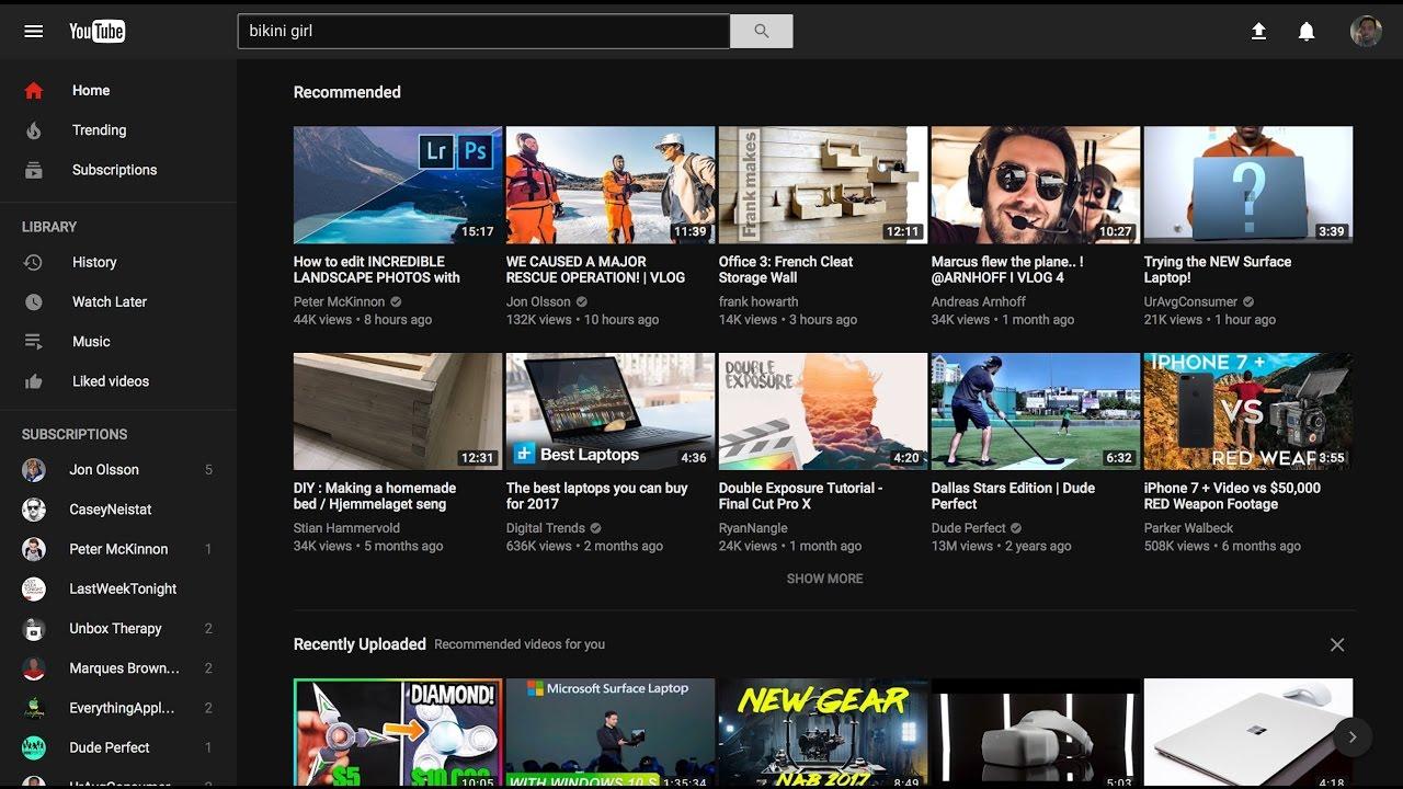 Come attivare la modalità Dark di YouTube sul tuo cellulare e PC 4